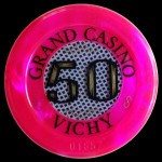 VICHY GRAND CAFE 50