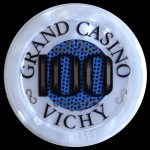 VICHY GRAND CAFE 100