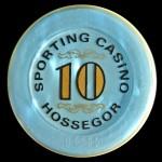 HOSSEGOR 10