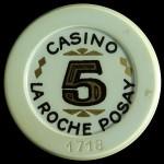 LA ROCHE POSAY 5