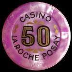LA ROCHE POSAY 50
