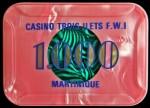 LES 3 ILETS 1 000
