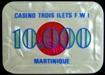 LES 3 ILETS 10 000