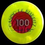BIARRITZ 100
