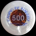 BIARRITZ 500
