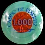 BIARRITZ 1 000
