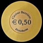 BLOTZHEIM 0,50