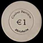 BLOTZHEIM 1