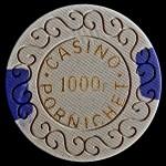 PORNICHET 1 000
