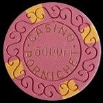 PORNICHET 5 000