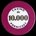 PORNICHET 10 000