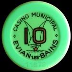 EVIAN LES BAINS 10