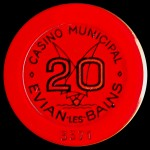 EVIAN LES BAINS 20