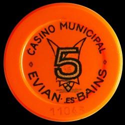 EVIAN LES BAINS 5