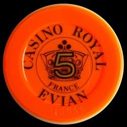 ROYAL EVIAN 5