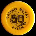 ROYAL EVIAN 50