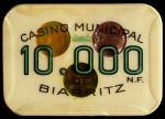 BIARRITZ 10 000