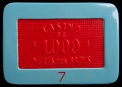 NERIS 1 000