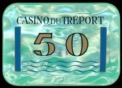 LE TREPORT 50