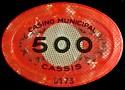 CASSIS 500