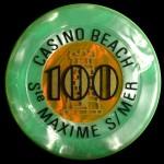 STE MAXIME 100