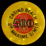 STE MAXIME 500
