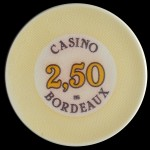 BORDEAUX 2,50