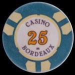 BORDEAUX 25