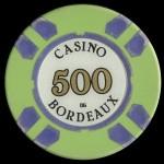 BORDEAUX 500