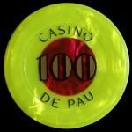 PAU 100