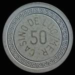 LUC SUR MER 50 Fr