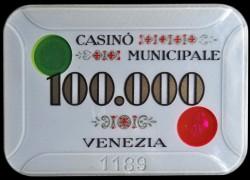 VENEZIA 100 000