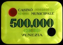 VENEZIA 500 000