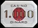 DINARD 1 000