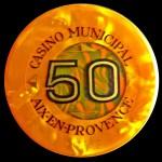 AIX EN PROVENCE 50