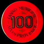 AIX EN PROVENCE 100