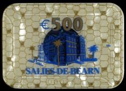 SALIES DU BEARN 500