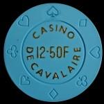 CAVALAIRE 50