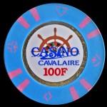 CAVALAIRE 100