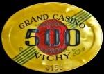 VICHY 500