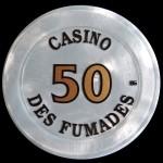 ALLEGRE LES FUMADES 50