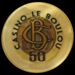 LE BOULOU 50