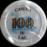 BAGNOLES DE L'ORNE 100