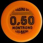 MONTROND 0,50