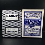 The Mint Del Webb's