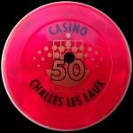 CHALLES LES EAUX 50