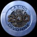 DIVONNE 200