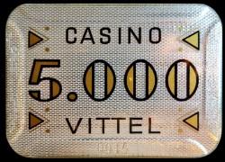 VITTEL 5000