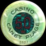 LE CANET 50