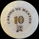 MENTON 10